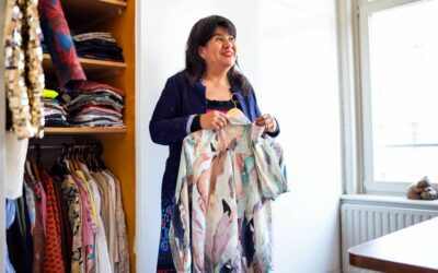 How to make your wardrobe sustainable?