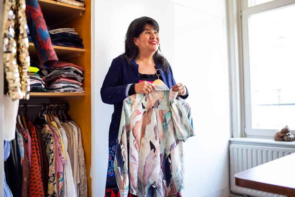 How to make your wardrobe sustainable