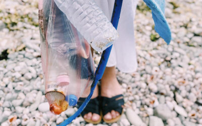 Fashion Industry: Plastic Packaging in a Circular Economy. Doing it the Right Way.