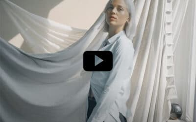 The circular fashion movement series